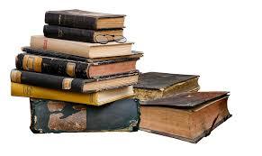 Sagas de literatura fantástica y juvenil que tengo pendientes