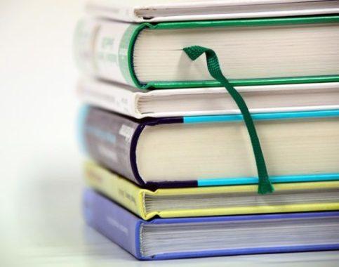 Mi lista de libros leídos en 2018