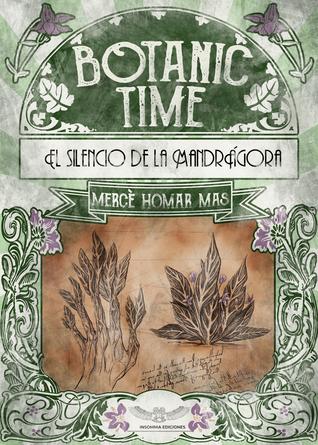 Portada de Botanic Time