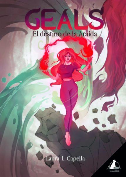 Geals: El destino de la Araida