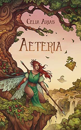 Celia Arias: Aeteria