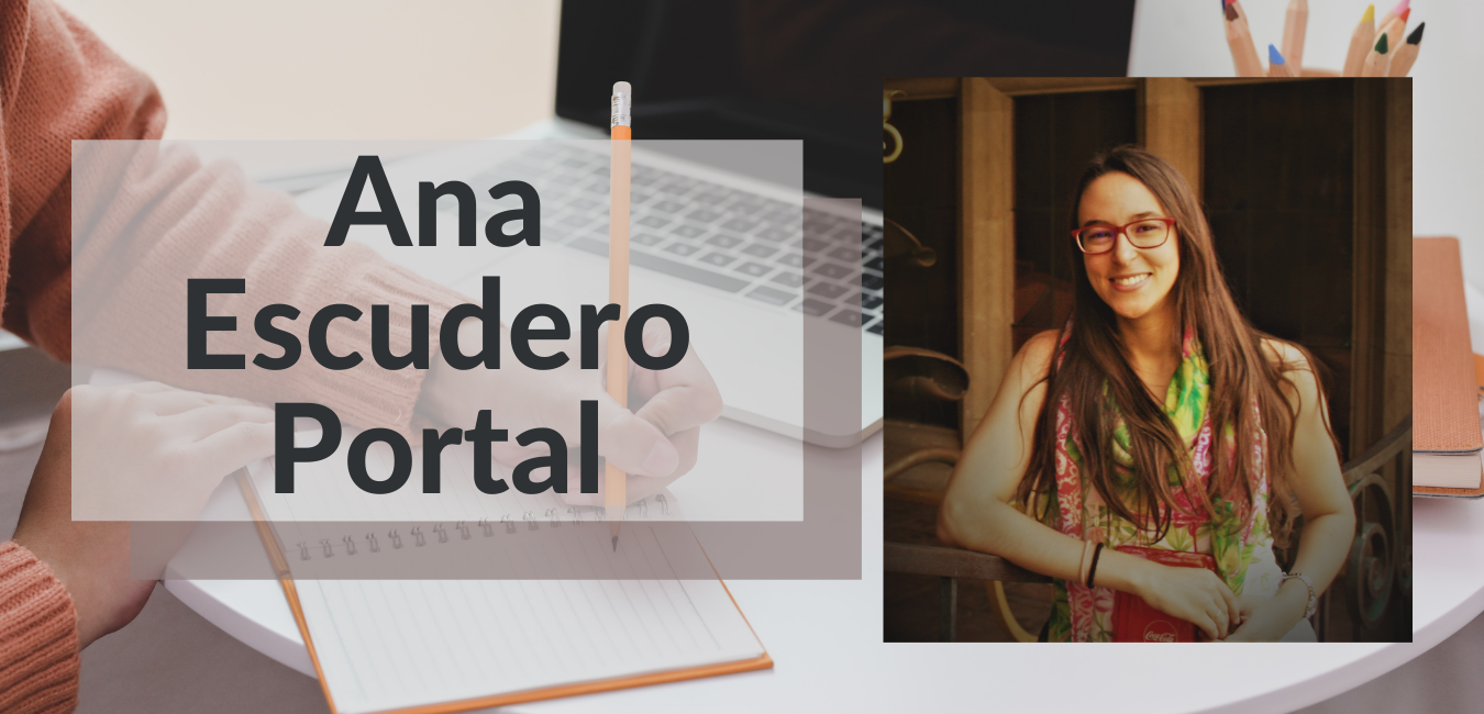 Hoy visita el Bosque: Ana Escudero Portal