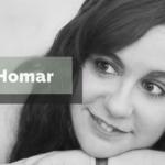 Hoy visita el Bosque: Mercè Homar