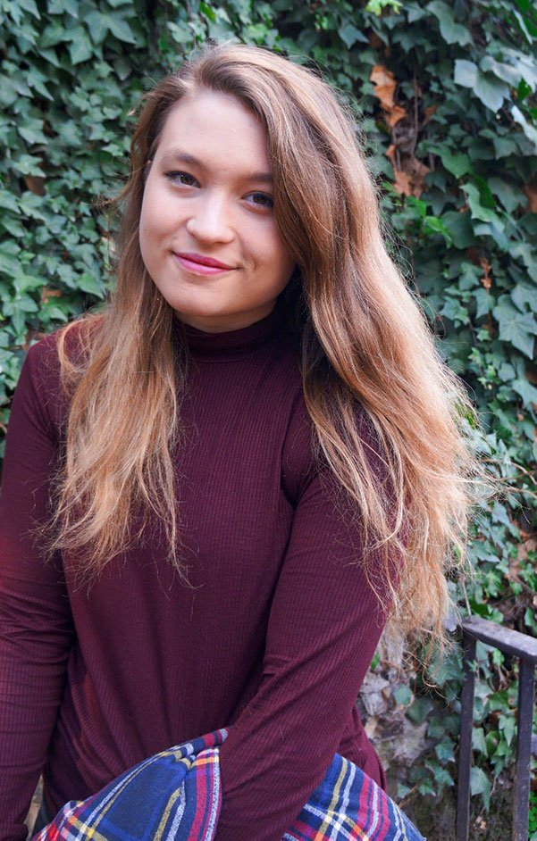 Cristina Prieto