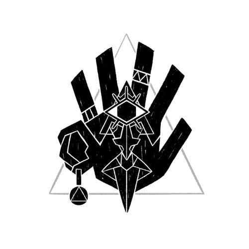El asesino de alfas- símbolo