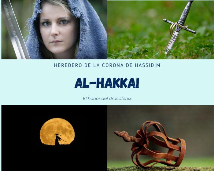 El honor del Dracofénix - Hakk