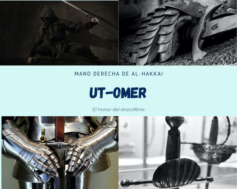 El honor del Dracofénix - Omer