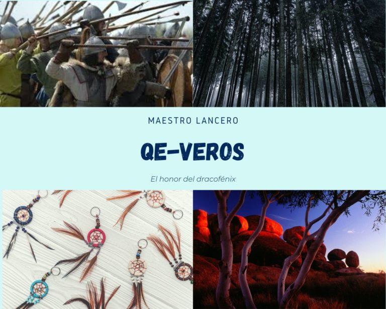 Qe-Veros