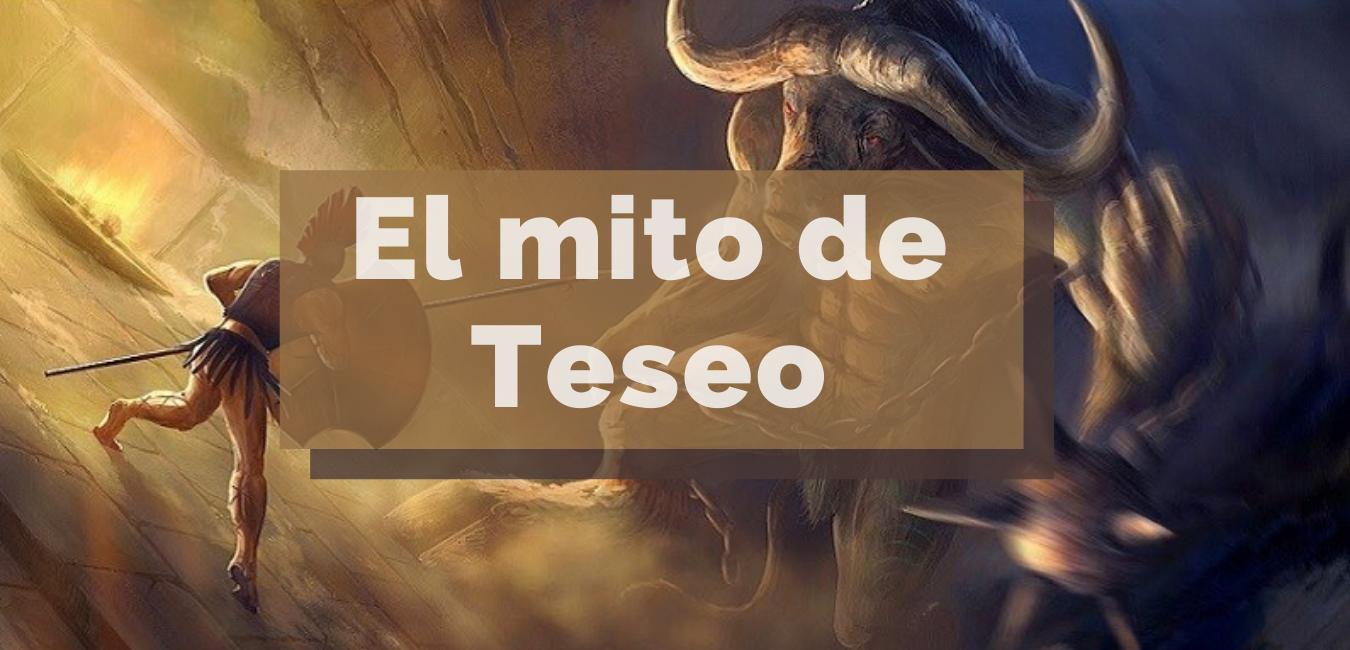 El mito de Teseo