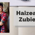 Hoy visita el Bosque: Haizea M Zubieta
