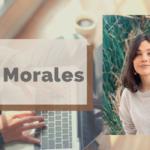 Hoy visita el Bosque: Irene Morales