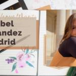 Hoy visita el Bosque: Isabel Fernández Madrid