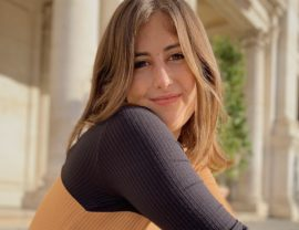 Isabel Fernández Madrid