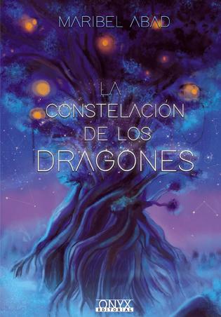 Portada de La Constelación de los Dragones