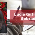 Hoy visita el Bosque: Lucía Gutiérrez Sobrado