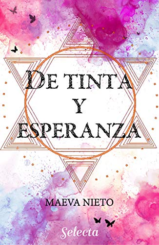 Maeva Nieto - De tinta y esperanza