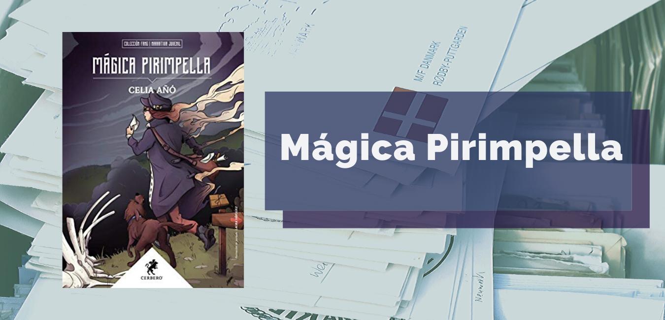 Mágica Pirimpella
