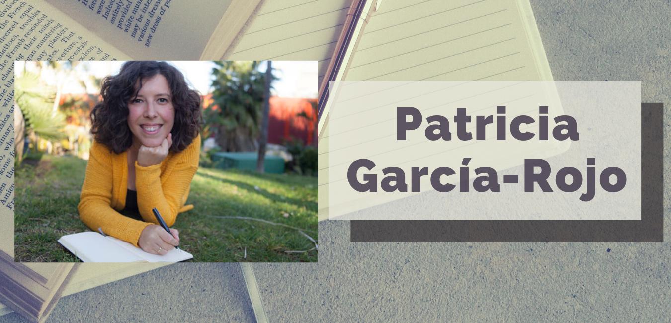 Hoy visita el Bosque: Patricia García-Rojo
