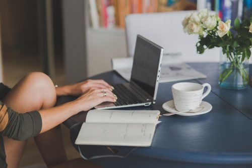 Primer Blogversario ideal