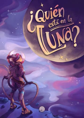 Mercè Homar - Quién está en la luna