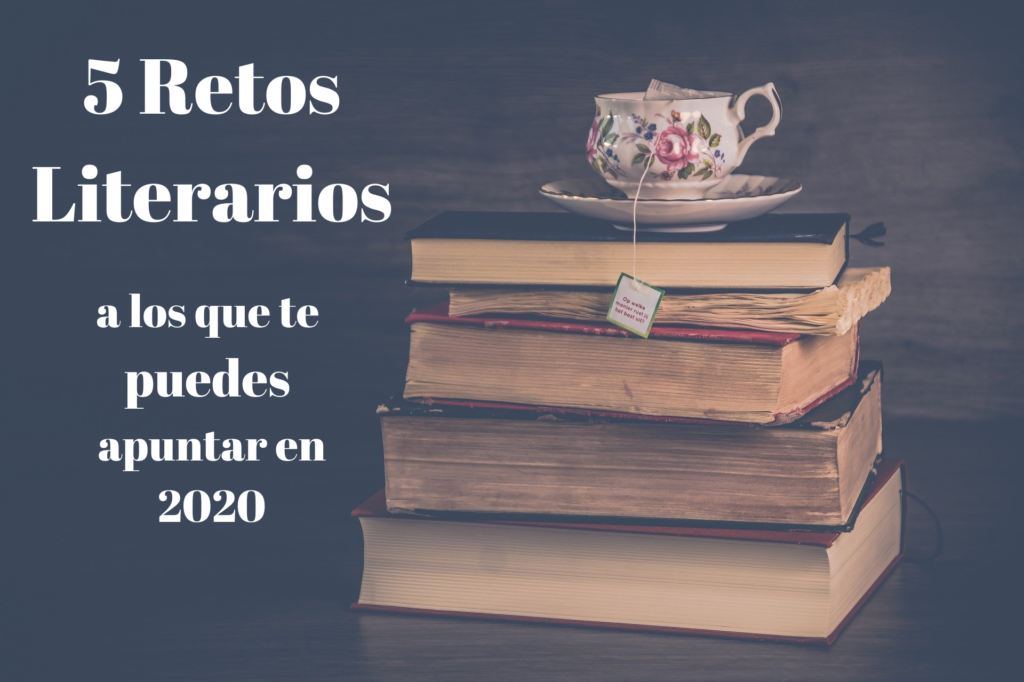 Retos Literarios para 2020