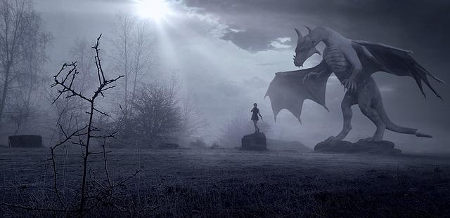 Seraphina - Dragón