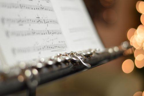 Seraphina - Flauta