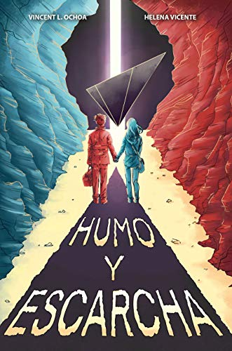 Vincent Ochoa - Humo y Escarcha