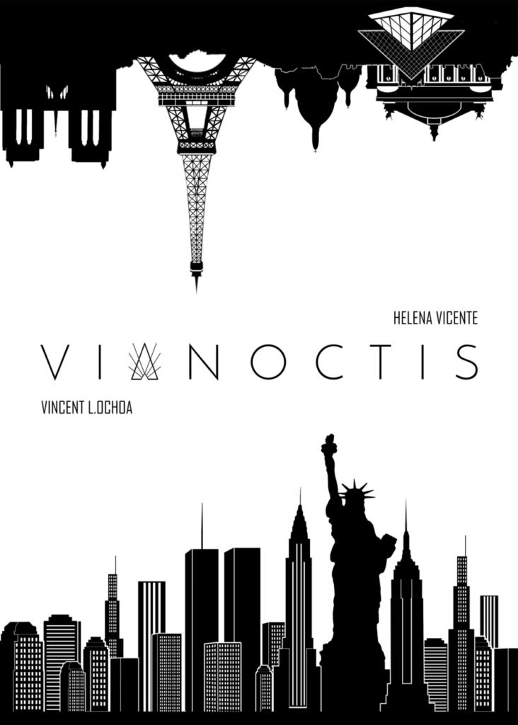 Vincent Ochoa - Via Noctis