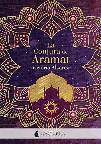 Autoras españolas de fantasía juvenil - VictoriaAlvarez