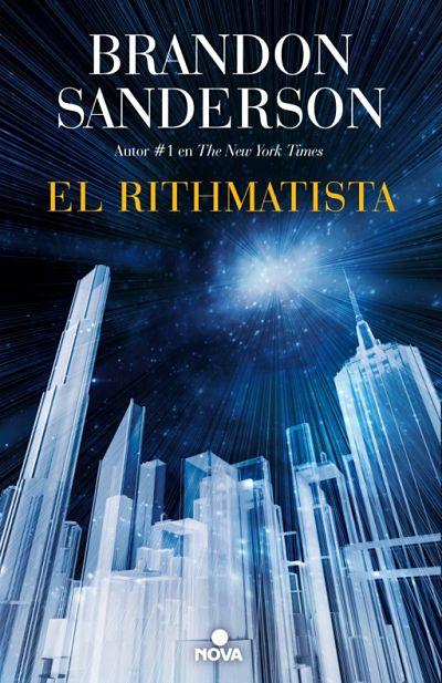 Libros favoritos 2020: El Rithmatista