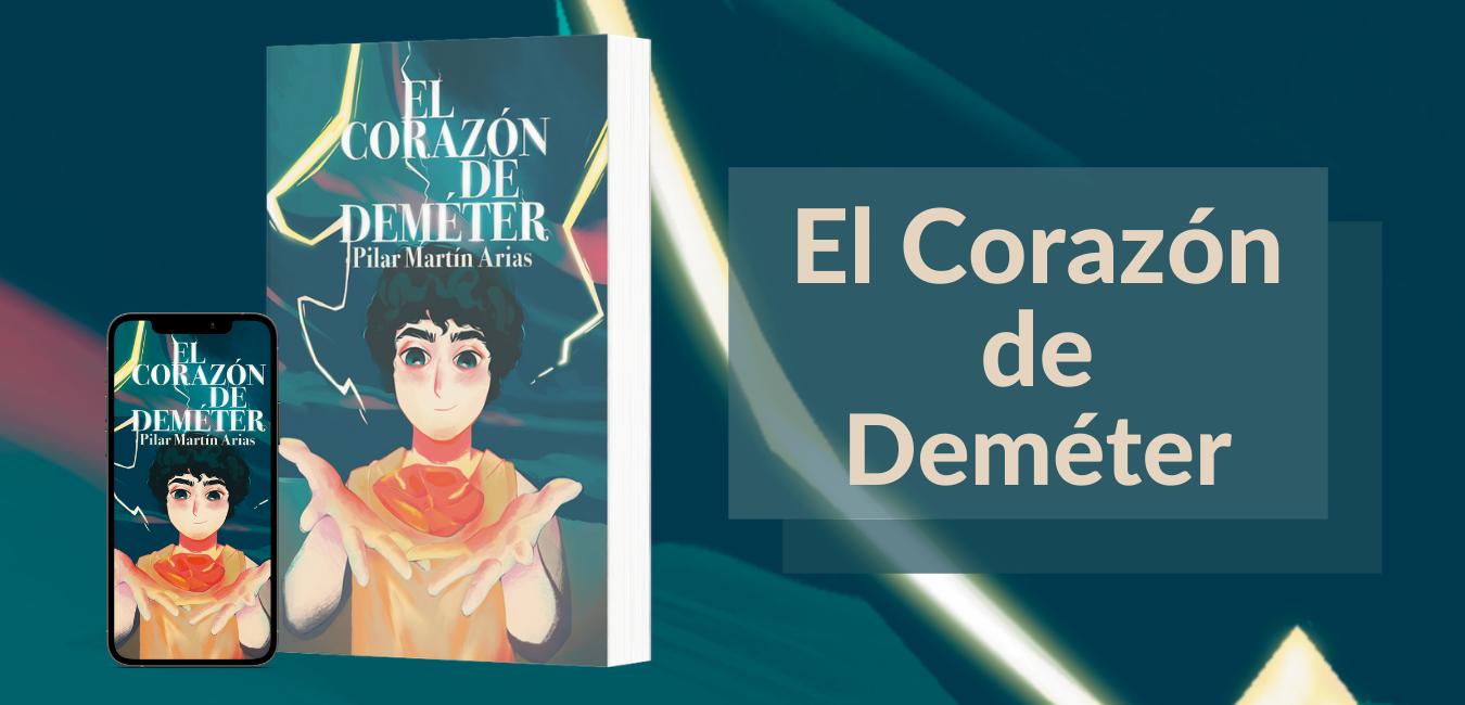 Lee más sobre el artículo Llegó el día: El Corazón de Deméter ya es real