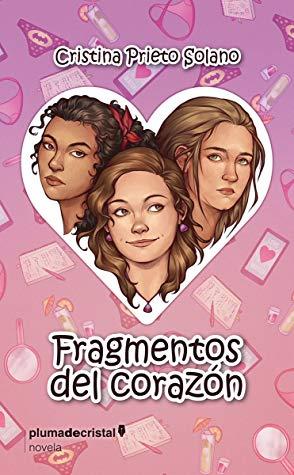 Fragmentos del corazon