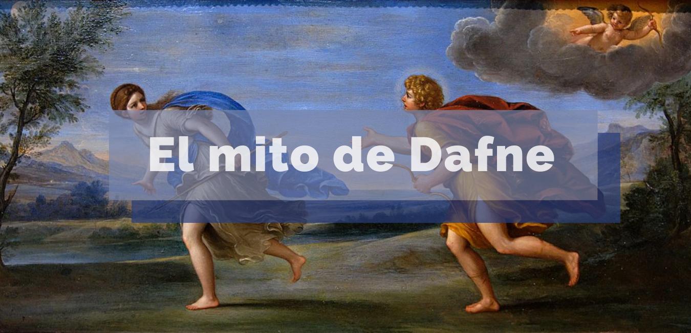 El mito de Dafne
